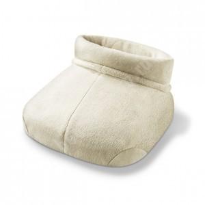Грелка для ног с массажем