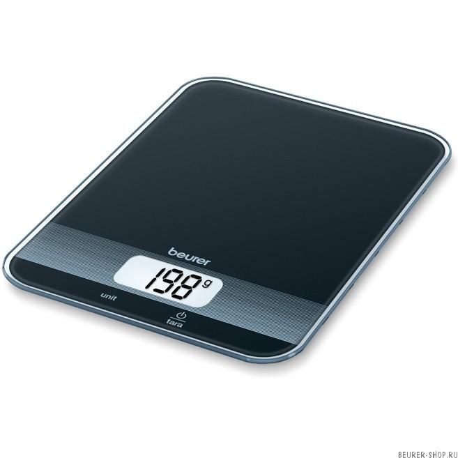 Beurer кухонные весы инструкция