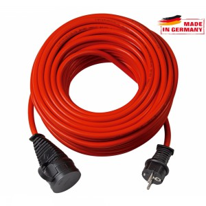 1169840Удлинитель Brennenstuhl Quality Extension Cable (25 м, красный, IP44, 1169840)